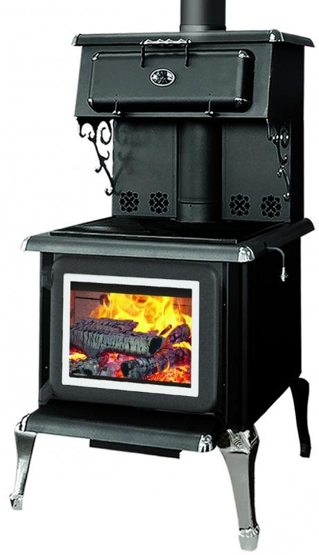 Foyers et po les au bois gaz et thanol for Cuisiner au gaz ou a l electricite