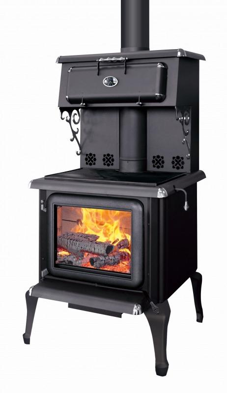 Foyers et po les au bois gaz et thanol - Cuisiner au gaz ou a l electricite ...